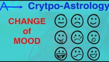 CryptoAstrology – Bitcoin – A change of MOOD (reload)