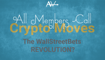 FIXED REPLAY – All Members Crowdcast: The WallStreetBets REVOLUTION?Is this the Silver Short Squeeze we've been waiting for?
