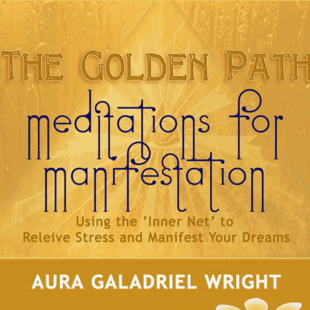 The Golden Path Meditation Set4 meditation files from 15 min to 50 min long