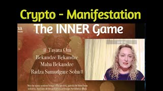 Crypto Manifestation using the Law of Attraction (Repost)