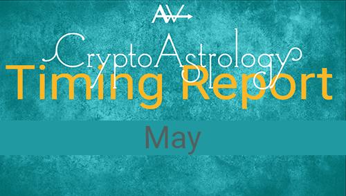 May Bitcoin Crypto Timing Report