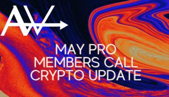 PRO – May 19 Bitcoin & Crypto Forecast Call