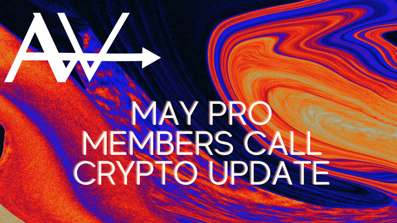 Pro May Bitcoin Call