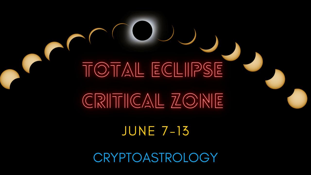 BIGGER NEWS!! Eclipse DRAMA explodes this week.