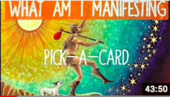 Tarot, Pick-A-Card Tarot Reading: What Am I Manifesting? Twin Flame, Success (Repost)Manifestation Reading (REPOST)