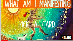 You are currently viewing Tarot, Pick-A-Card Tarot Reading: What Am I Manifesting? Twin Flame, Success (Repost)<br><span style='color:#00adee;font-size:.8em'>Manifestation Reading (REPOST) </span>
