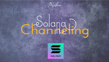 Channeling Part 1 Solana – SOL – June 11Solana Crypto as well as a channeled update on the energy in the world right now.