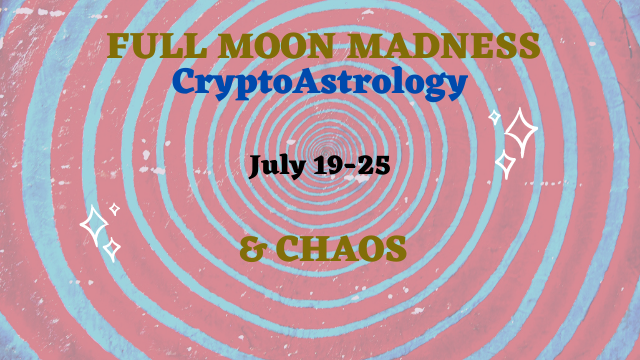 You are currently viewing Boomerangs and Arrows – CryptoAstrology This Week<br><span style='color:#00adee;font-size:.8em'>Weekly Horoscope Forecast  </span>