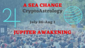 Bitcoin Moves – Jupiter Changes – Woo WooWeekly Horoscope Forecast