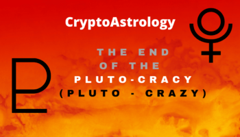 The Pluto-cracy (Pluto-crazy) is OVER!