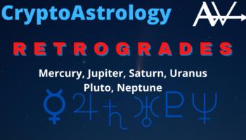 RetrogradesWeekly Horoscope Sept 13 - Sept 19
